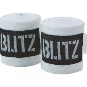 Blitz Womens Female Cool Guard-Inserts Only-Large White